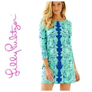 Lilly Pulitzer Marlowe dress Koala in the Wild